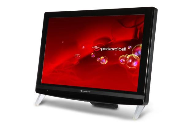 Packard Bell Viseo 200T Touch