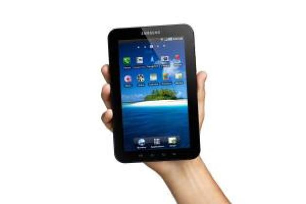 Apple bloque la vente de la Galaxy Tab 10.1 de Samsung