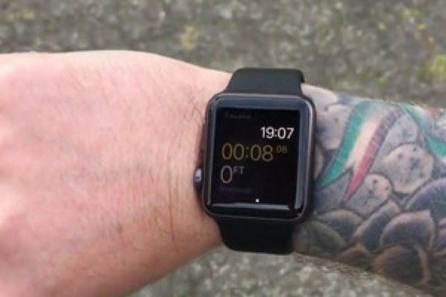 Apple Watch : les poignets tatoués la font bugguer, Apple confirme [MAJ]