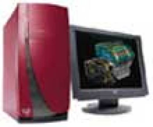 La Silicon Graphics Fuel adopte NUMAflex