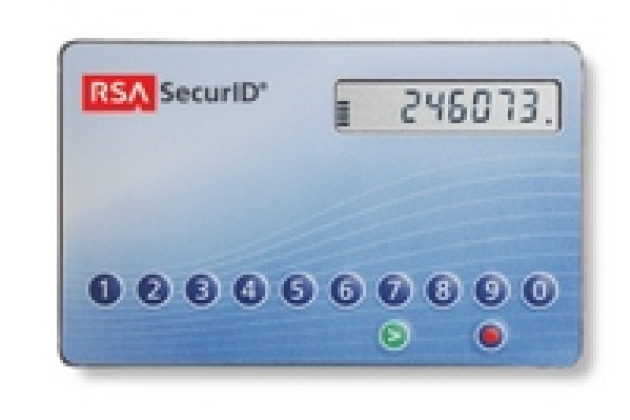 RSA remplace sa solution SecurID corrompue