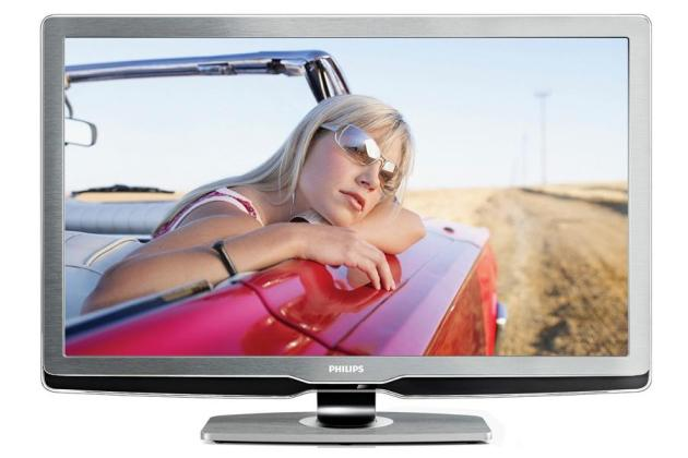 Philips 9000 LED Series 3D