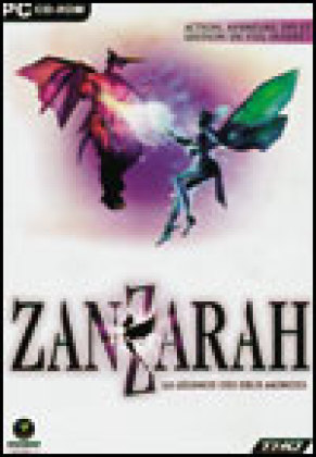 Zanzarah : the hidden portal