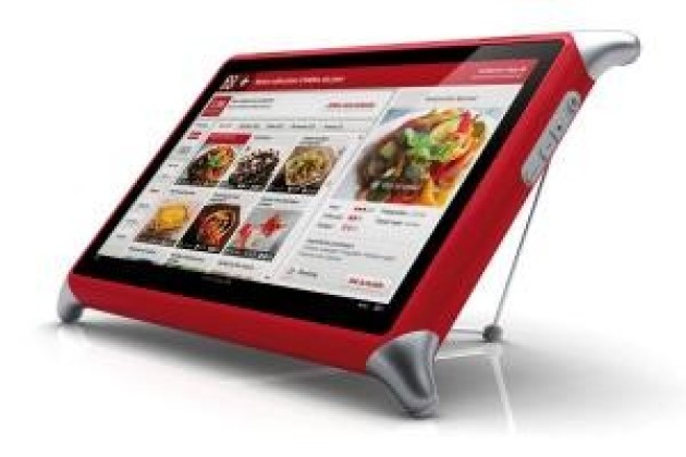 Qooq, la tablette «re-made in France»