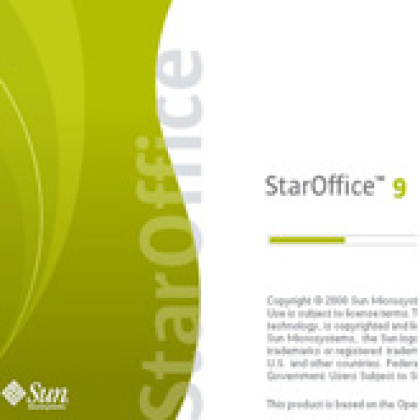 StarOffice 9, une alternative crédible à Microsoft Office