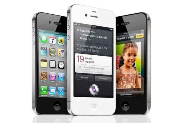 Apple iPhone 4S 16 Go