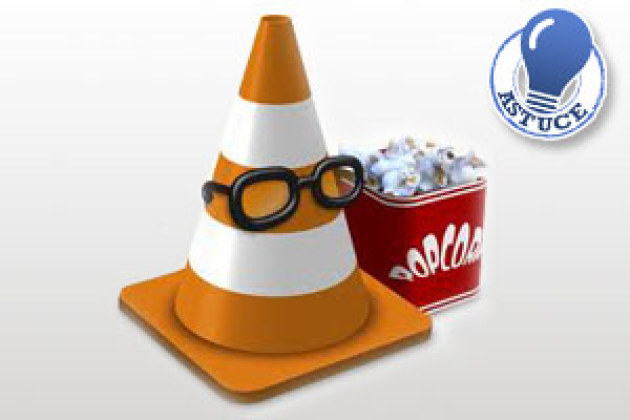 VLC / Donner à un film un aspect cartoon