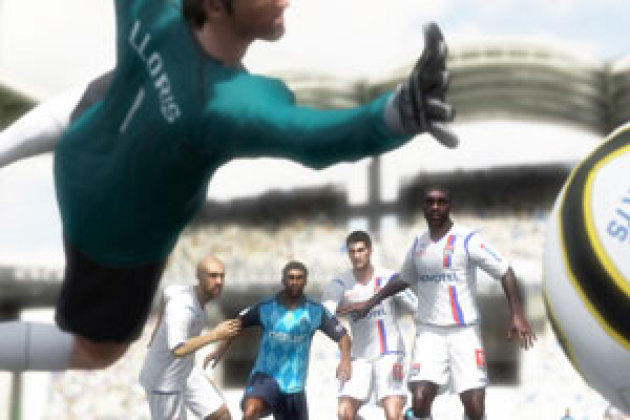 FIFA 10, d'Electronic Arts