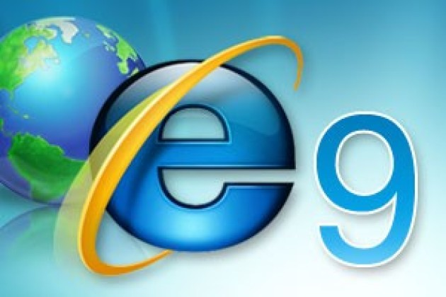 Le lancement d'Internet Explorer 9 en direct sur Twitter