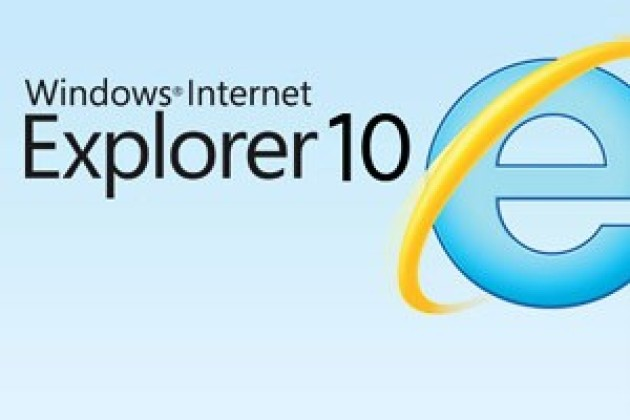 Pas d'Internet Explorer 10 pour Windows XP... et Vista