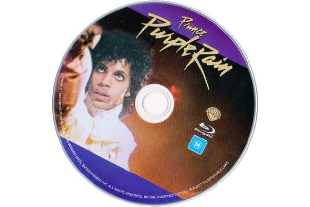 Il va devenir difficile d'écouter Prince en streaming.