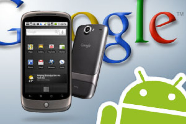Avec le Nexus One, Google reprend Android en main