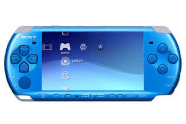 PlayStation Portable, de Sony