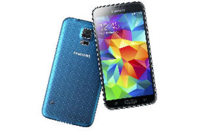 Le Galaxy S5 lancé le 11 avril