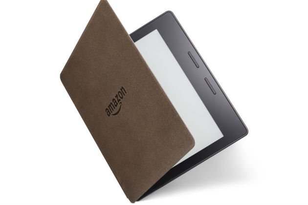 On a essayé le Kindle Oasis d'Amazon, la Rolls des liseuses