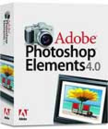 Photoshop Elements 4.0 : toujours plus facile