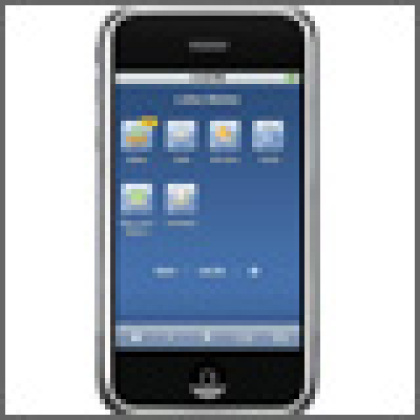 Lotus Notes débarque sur l'iPhone
