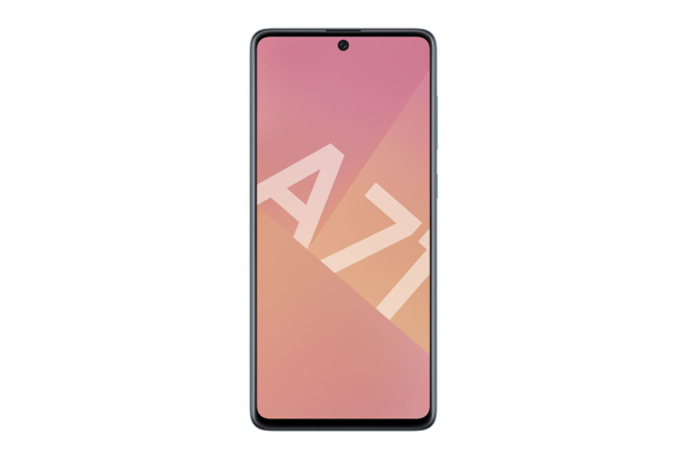 French Days Fnac : le smartphone Samsung Galaxy A71 à 399 euros