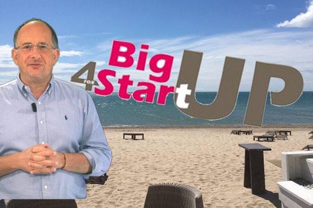 Replay : 01Live spécial Big up for Start-up