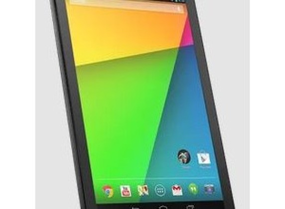 La nouvelle mouture de la tablette Nexus 7 de Google est disponible