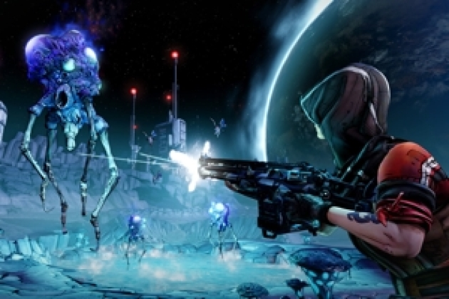 E3 2014 : Borderlands The Pre-Sequel, on ne change rien, on améliore tout?