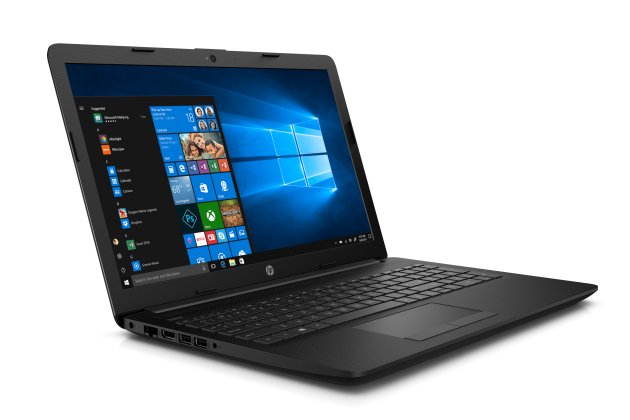 HP Notebook 15-db0130nf