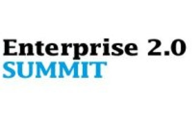 Enterprise 2.0 Summit