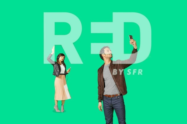 Black Friday : le forfait mobile RED by SFR 100 Go à 12 euros par mois