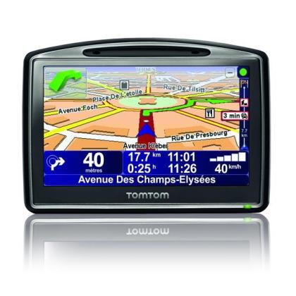 mise a jour carte gps tomtom go 630. Black Bedroom Furniture Sets. Home Design Ideas