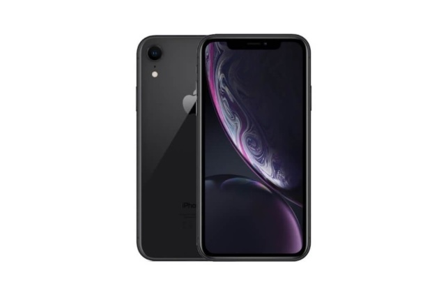 Black Friday : l'iPhone XR à 589 euros chez Cdiscount