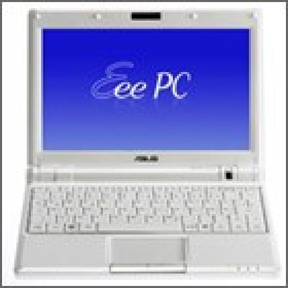 L'Eee PC sous Windows arrive