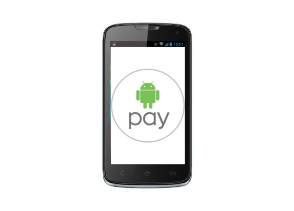 Google lance Android Pay pour concurrencer Apple
