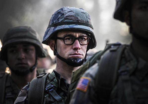 Joseph Gordon-Levitt incarnera Edward Snowden.