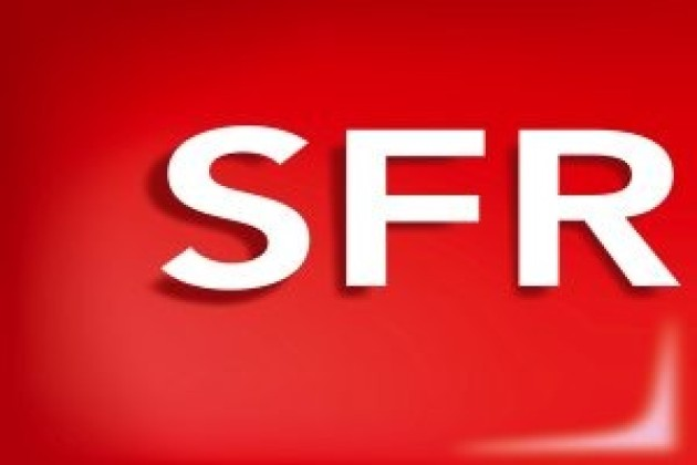 SFR lance ses « Séries Red » [MAJ]