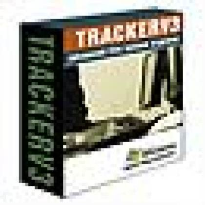 TrackerV3 Standard 4 : meilleur que l'Explorateur de Windows