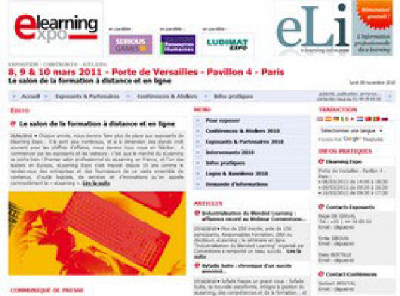 Le e-learning s'impose doucement… mais sûrement