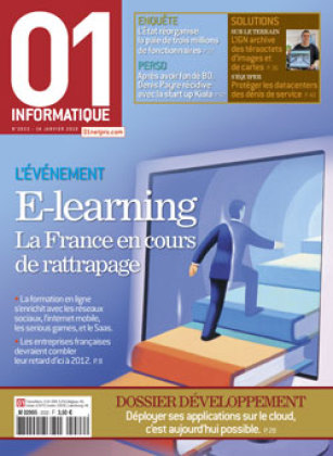 E-learning : la France en cours de rattrapage