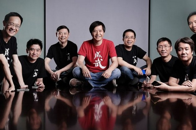 Mobile: en 2015, le Chinois Xiaomi s'attaquera à l'international