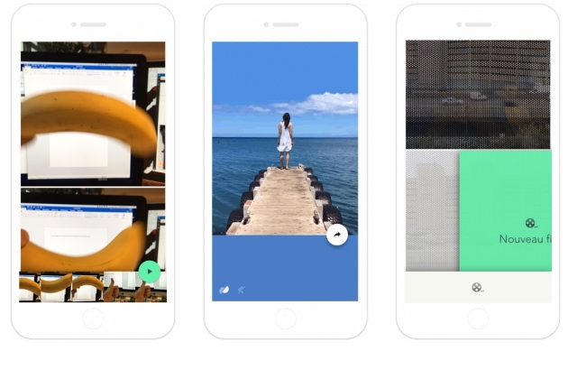 Motion Stills, la nouvelle appli de Google qui transforme vos Live Photos en Gif animés