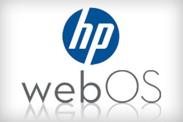 HP rend WebOS open source en septembre
