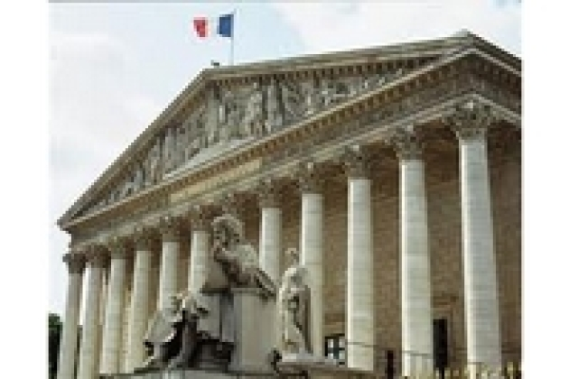L'Assemblée Nationale s'ouvre à l'open data