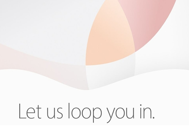 Apple Keynote Let us loop you in