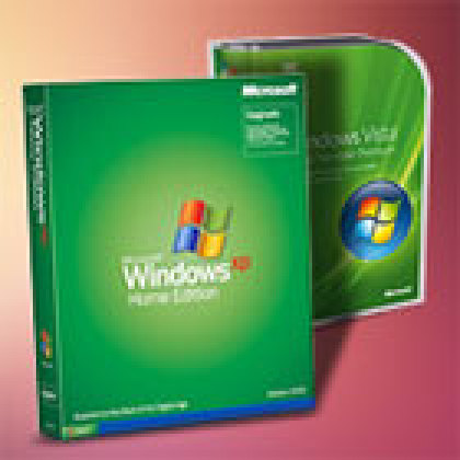 Microsoft contraint de prolonger la durée de vie de Windows XP