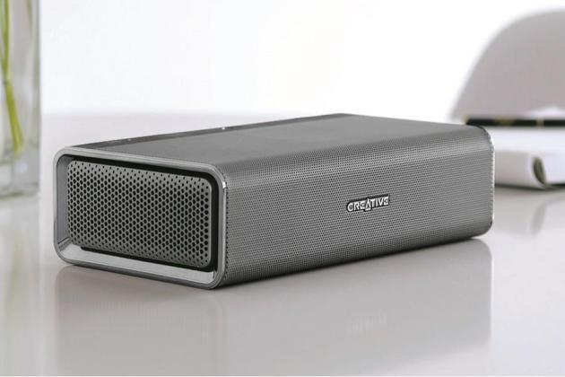 Creative Sound Blaster Roar SR20