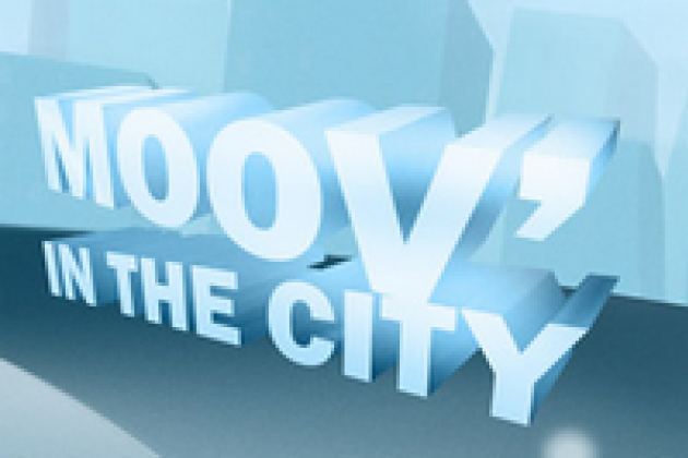 Open data : le concours Moov'in the city récompense six applications de transport