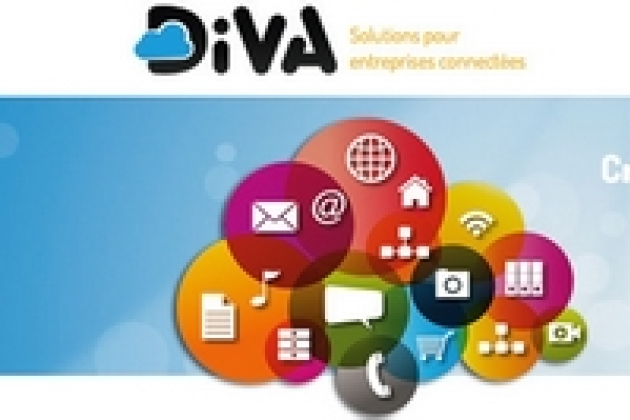 Diva-Cloud : Accédez en ligne aux applications open source