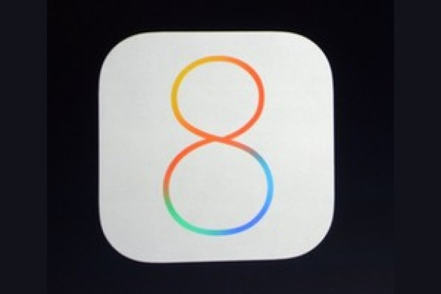 iOS 8, disponible gratuitement le 17 septembre