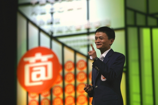 Le fondateur d'Alibaba, Jack Ma, va devenir un homme d'affaires très fortuné, à l'issue de l'introduction en bourse à New-York, de son groupe