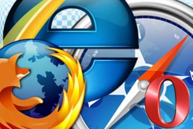 Internet Explorer sous les 60 % de part de visites en Europe