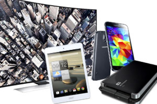 Top tests : Galaxy S5, Xperia Z2, Trials Frontier, Archos 50 Helium, Iconia A1...